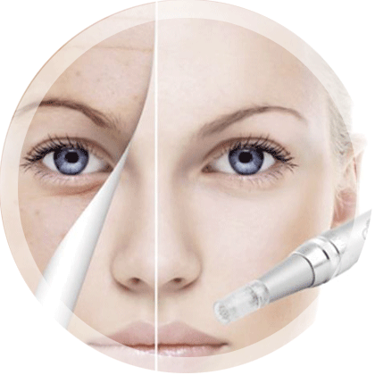 Kosmetik Salon für Permanent Make-Up & Microblading in Winterthur - NAAVA