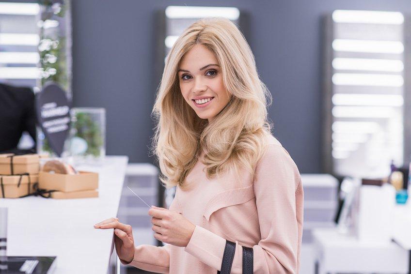 Kosmetikstudio für Make-Up & Gesichtspflege in Winterthur - NAAVA